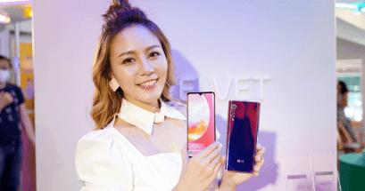 LG VELVET 價格多少?有什麼功能?台灣上市及預購資訊整理