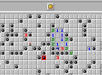 重現 Windows 踩地雷遊戲,線上版開網頁就能回味經典
