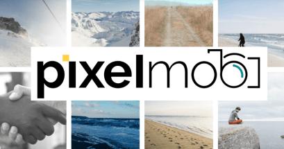 Pixelmob 一次搜尋多個免費圖庫!素材集合懶人站