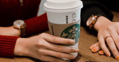 星巴克 11 月份買一送一什麼時候?黑咖啡好友分享日