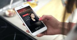 你是 Apple Music 的愛用者嗎?最近在 App Store 上面有一款限時免費播放器 LeechTunes 獲得 4.7 分的高分評價,針對 Apple Music 強化的使用者體驗,擁有最強的「手勢」操作、主題介面更換、駕駛友善...