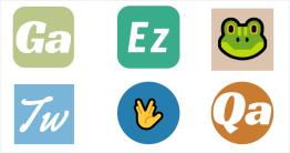 如何快速製作高品質 favicon?favicon 其實就是一個網站或 App 的 icon,一看到就能夠讓人產生品牌連結,可以說是一個品牌圖像化中相當重要的元素,雖然說自製不難,但今天要與大家分享 SVG Favicon Maker 產生...