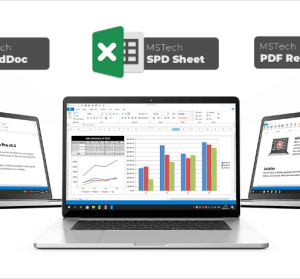 限時免費 MSTech Office Home 1.3.1.20 最像微軟 Office 的替代工具(原價 45 美金)