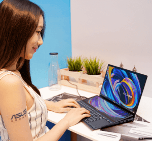 ASUS CES 2021 推出全新 3 款筆電,規格 / 功能 / 亮點懶人包一次看