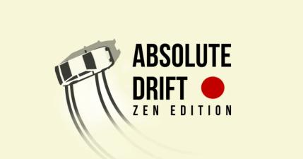 限時免費 Absolute Drift 療癒系無腦甩尾遊戲,EPIC GAMES 在 2/26 前下載可終身免費玩