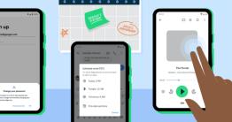 你現在使用的手機系統是 Android 幾呢?最近 Google 官方公開即將全面推送的 6 大 Android 全新功能,例如:密碼安全、訊息排程、無障礙操作、Google 助理、深色 Google 地圖、Android Auto 強化等...