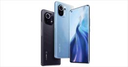 小米於 2/8 正式發佈旗下最新智慧型手機「小米 11」,搭載高通 S888 處理器、6.81 吋 120Hz 螢幕、1 億像素 AI 三鏡頭、50W 無線充電、Harman Kardon 雙揚聲器、4600mAh 電池,具備 480Hz ...