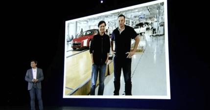 小米拋震撼彈:10 年投入 100 億美元打造小米電動汽車,雷軍此生最後一個創業項目