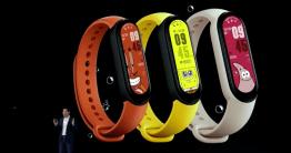 小米於 3/29 舉行的春季發表會中,發佈了新一代「小米手環 6」,小米手環無疑是小米最暢銷的產品之一,過去 6 年來全世界銷售超過 1.2 億支,這一代「小米手環 6」螢幕採用 1.56 吋 AMOLED 跑道全面屏,326ppi 視網膜...