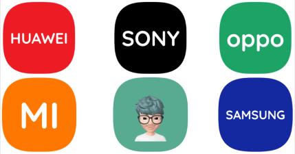 小米 Logo 產生器,融合東方哲學精神,為你省下上百萬設計費