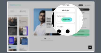 ProductShot 為照片 / 截圖加放大鏡,PPT 簡報重點一秒看到 ( 線上工具 )