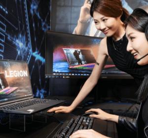 Lenovo 電競筆電 Legion 7 / Legion 5 Pro 及 Legion 5 正式在台推出,全新搭載 AMD 處理器引爆野獸級效能