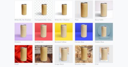 Designify 免費線上去背工具:電商 / 網拍專用,自動合成有美美布景的商品照