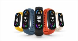 想要入手能測血氧的運動手環嗎?小米台灣正式宣布「小米手環 6」 7/1 開始正式在台灣開賣囉,小米手環 6 搭載1.56 吋 AMOLED 螢幕、支援血氧飽和度追蹤、14 天續航、24小時心律監測、睡眠監測,並有超過 60 種錶...