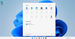 微軟將於 6/24 正式發表全新的 Windows 11 作業系統,不過已經有網友將 Windows 11 外流版中的 Win 11 桌布、Win 11 系統音效檔打包出來,一共有 32 張 3840 x 2400 的高畫質桌布,以及 85...