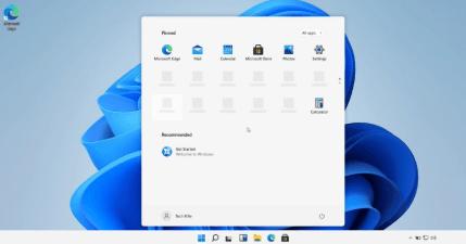 Windows 11 高品質桌布下載 (外流版),搶先體驗 32 張畫質桌布 Win 11 中 85 個系統音效