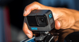 GoPro HERO 10 Black 於 9/16 正式發表,外型上與前一代 GoPro 9 並沒有太大的變化,搭載全新一代 GP2晶片,讓 GoPro 10有更強大的運算能力,包含帶來 5.3K / 60fps&...