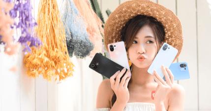 小米在台推出 Xiaomi 11 Lite 5G NE 及最高 CP 的 Redmi 10,同步加碼舉行小米 10 月振興購物季