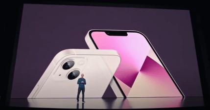 iPhone 13 系列共 4 款手機懶人包,瀏海變小了!蘋果發表會新品整理