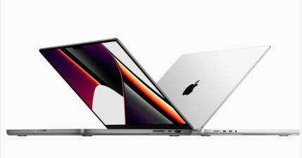 2021 全新 MacBook Pro 推出,MagSafe 磁吸式充電設計回歸,售價新台幣 59,900 元起