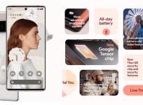 Google Pixel 6 / 6 Pro 正式推出,售價新台幣 18,990 元起