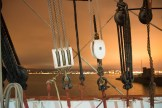 Nightwatch - Lines and rigging - Star of India 2015