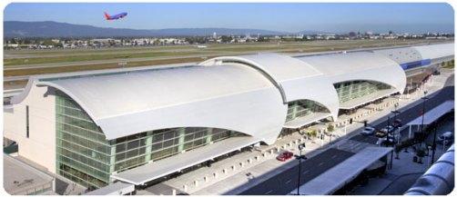 San Jose Airport 1