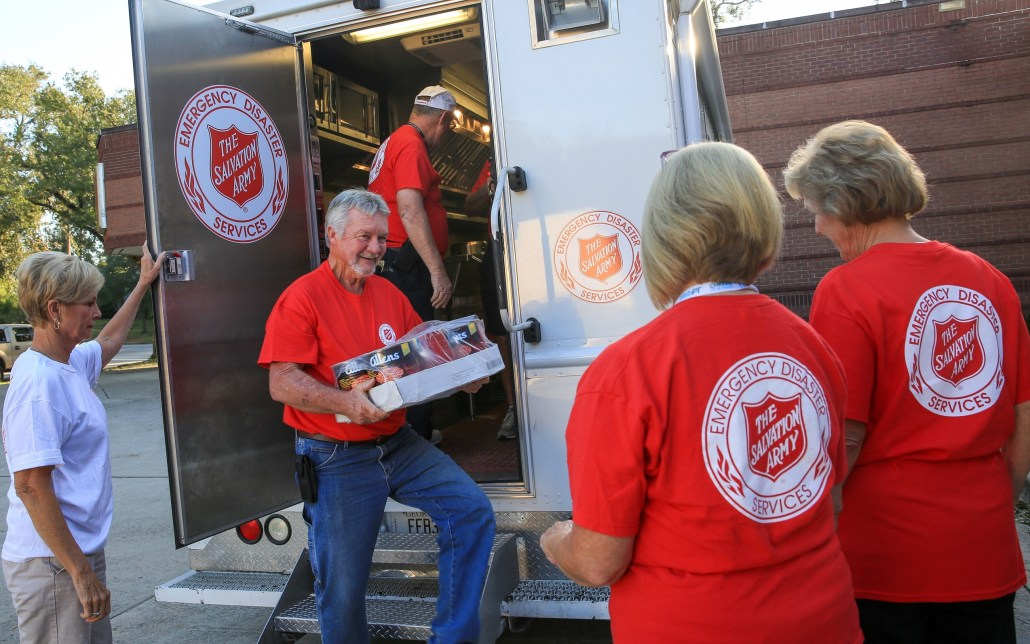 The Salvation Army USA | Official Southern Territory Website