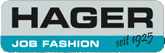 Hager Corporate Fashion Shop