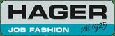 Hager Corporate Fashion Shop