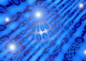 web hosting image binary