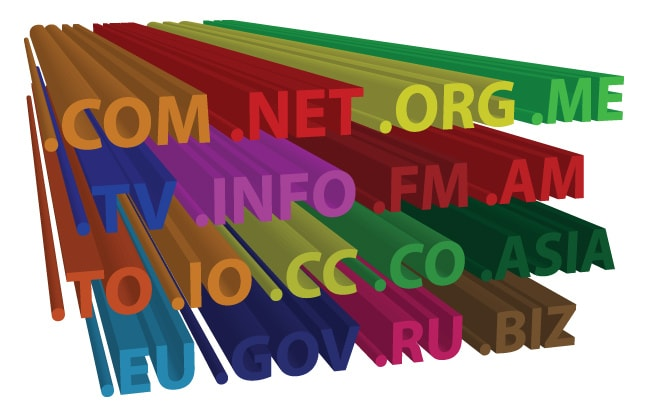 Hostcompared.com register a domain name