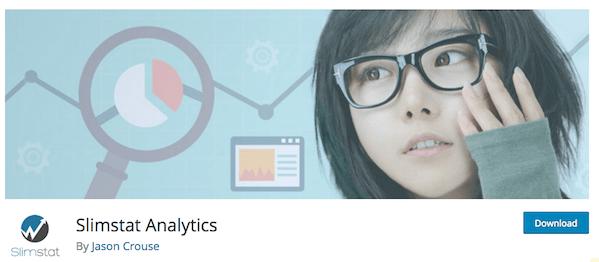 Slimstat Analytics Best Google Analytics Plugins