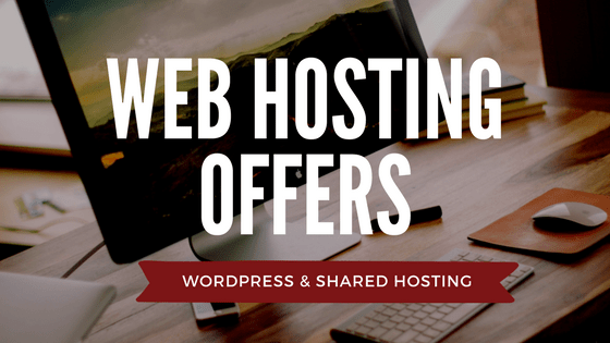 Affordable Web Hosting Packages and offers