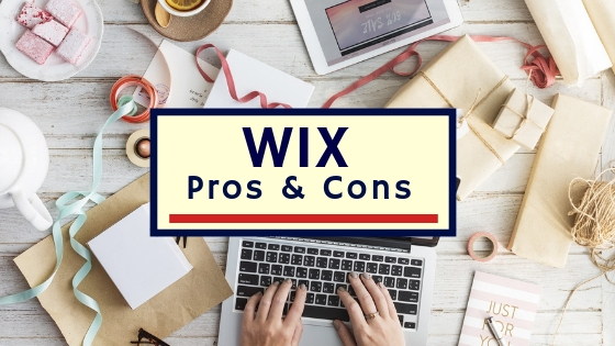 wix pros and cons