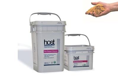 limpiador en seco host profesional1