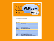Verbs with TO and AT form orange.png