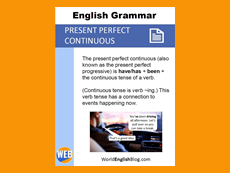 Present perfect continuous A.png