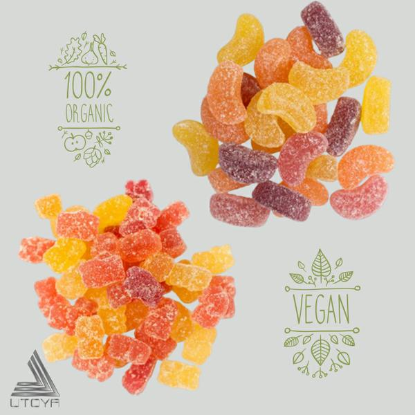 By the POUND – Bulk Prices For Delta 8 THC Gummies