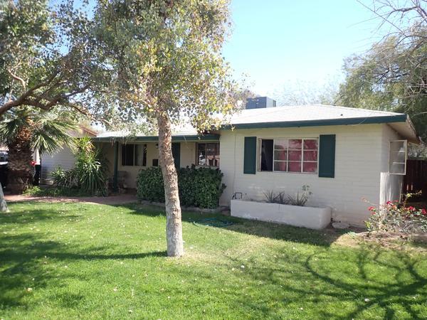 1309 E Lemon Street, Tempe AZ 85281 Wholesale Property Listing for Sale