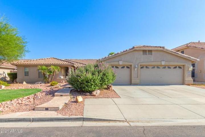 13225 W Colter St, Litchfield Park AZ 85340 wholesale property listing for sale