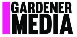 Gardener Media logo