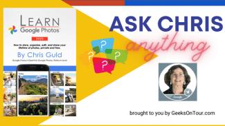 Ask Chris