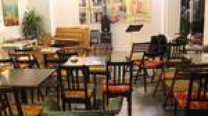 Tango Piano Bar mit Javier Tucat Moreno