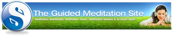 Visit The Guided Meditation Site