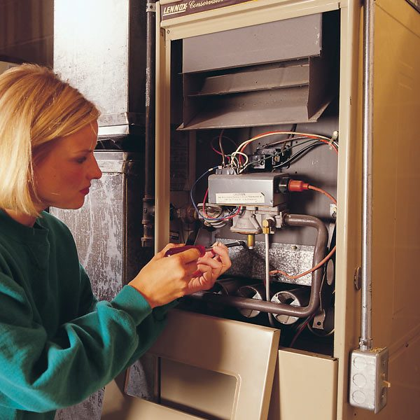 lennox wiring diagram thermostat what is electrical house circuit pdf home design ideas do it yourself furnace maintenance will save a repair bill | the family handyman