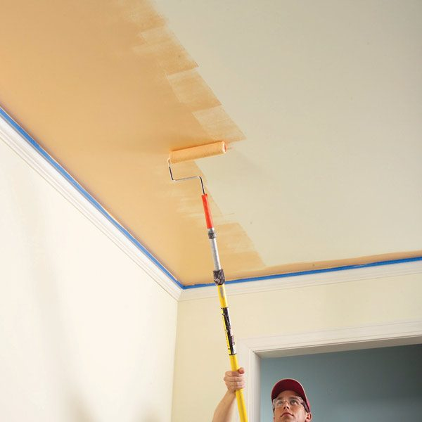 Tips Painting Interior House