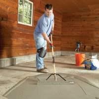 Garage Floor Resurfacing: Fix a Pitted Garage Floor | The ...