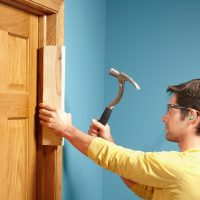How to Fix a Rattling Door | The Family Handyman