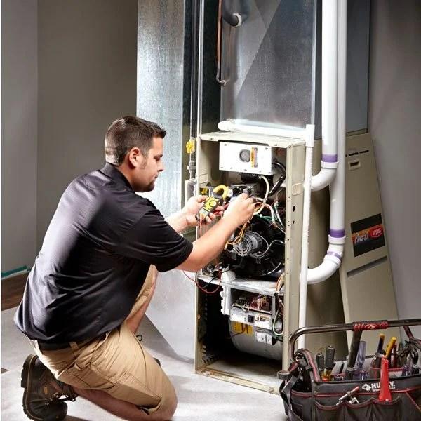 electric furnace lennox farmall super a wiring diagram 3 easy repairs | the family handyman